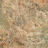 Стеновая панель для кухни КЕДР (1-я категория) - Цвет: Мрамор золотой 3024/S