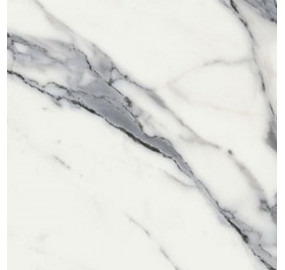 Стеновая панель для кухни КЕДР (3-я категория) - Цвет: Гранит белый ГЛЯНЕЦ 727/1
