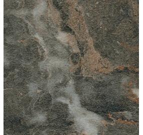 Стеновая панель для кухни КЕДР (3-я категория) - Цвет: Мрамор бергамо темный 7032/Q