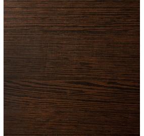 Стеновая панель для кухни КЕДР (3-я категория) - Цвет: Венге 314/M