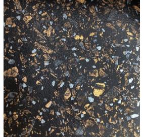 Стеновая панель Скиф 22 Черная бронза (глянцевая, длина 4.2 м)