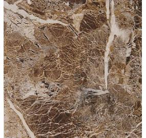 Стеновая панель Скиф 184О Шоколадный опал (матовая, длина 4.2 м)