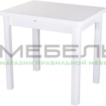 Столы из ЛДСП - Дрезден М-2 БЛ 04 БЛ ,белый