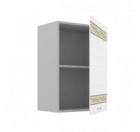ЛД 008.081 Анастасия тип 3 Шкаф 500 с распашной дверью (выставочный образец)