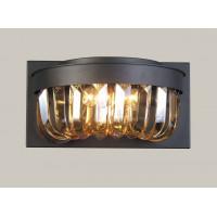 Настенный светильник Favourite Amber 1657-2W