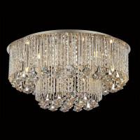 Люстра потолочная хрустальная Crystal Lamp C8201-8L