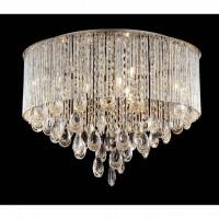 Хрустальная потолочная люстра Crystal Lamp C8144-8L
