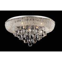 Люстра потолочная хрустальная Crystal Lamp C8146-10L
