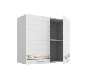 ЛД 706.806 Анастасия тип 3 Шкаф 800 с 2 распашными дверьми