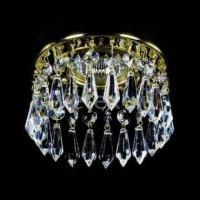 Хрустальный спот ArtGlass SPOT 03