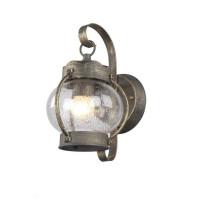 Уличный настенный светильник Favourite Faro 1498-1W