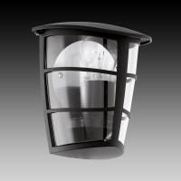 Уличный настенный светильник Eglo Aloria 93407