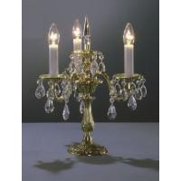 Хрустальная настольная лампа Preciosa Royal Heritage Standard TR 5041/00/003 (36 5041 003 85 00 00 35)