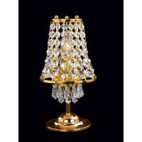 Хрустальная настольная лампа Preciosa Brilliant Standard TB 1122/00/001 (35 1122 001 07 00 00 35)