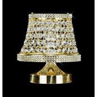 Хрустальная настольная лампа Preciosa Brilliant Standard TB 0371/00/001 (35 0371 001 07 00 00 01)