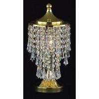 Хрустальная настольная лампа Preciosa Brilliant Standard TB 1193/00/001 (35 1193 001 07 00 00 35)