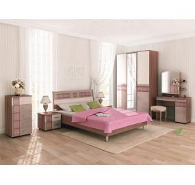 Спальня Розали 96 (Вариант 1)