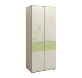 Шкаф для одежды Акварель 53.01