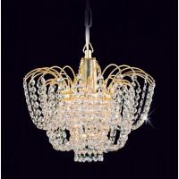 Светильник подвесной хрустальный Preciosa Brilliant Standard CA 3117/00/001 (45 3117 001 07 00 03 40)