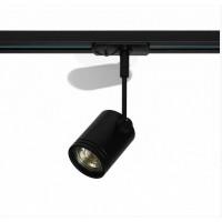 Трековый светильник Megalight 8130 black
