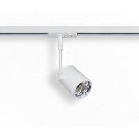 Трековый светильник Megalight 8130 white