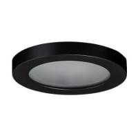Встраиваемый светильник Italline DL 2633 black
