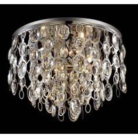 Светильник потолочный хрустальный Crystal Lamp C8155-5L