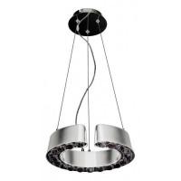 Подвесы Crystal Lamp D1403C-15BL