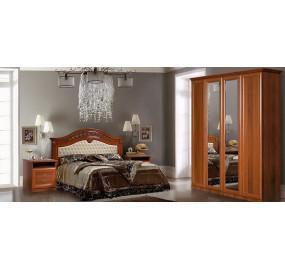 Модульная спальня Европа-7 (вариант 1)