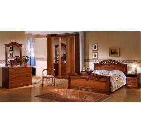 Модульная спальня Европа-7 (вариант 2)