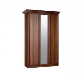 Шкаф 3-х ств. ( 1 зеркало) Европа-7