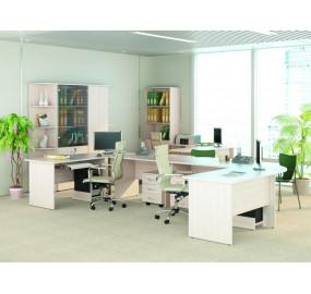 Мебель для персонала Альфа 63 (вариант 1)
