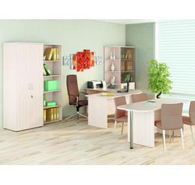 Альфа 63 Мебель для персонала (вариант 2)