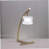 Настольная лампа Mantra Cuadrax 0994