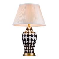 Настольная лампа Lucia Tucci Harrods T935.1