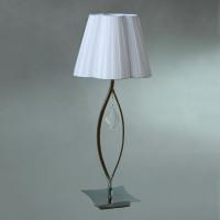 Настольная лампа Brizzi BT 03203/1 Chrome