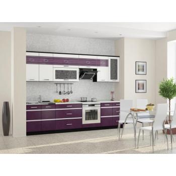 Палермо 8 Кухня (вариант 3)