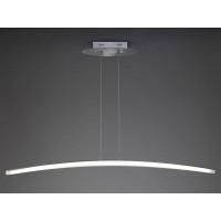 Подвесной светодиодный светильник Mantra Hemisferic 4080