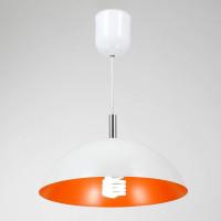 Подвесной светильник Lucia Tucci Palla 1090.1 Bianco