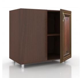 ЛД 235.094 Кантри Кухонный стол угловой