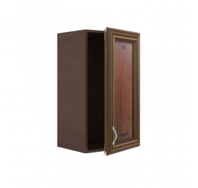 ЛД 235.224 Кантри Кухонный шкаф 400