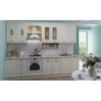 Глория_3 Кухонный гарнитур 20 (ширина 300 см)