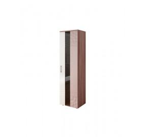 Шкаф-витрина большой универсальный Мокко 33.05