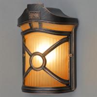 Уличный настенный светильник Nowodvorski Don 4687