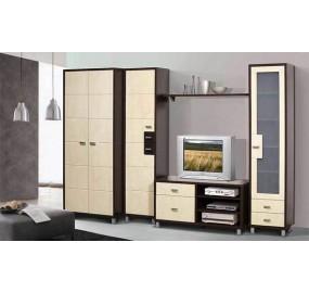 Модульная гостиная Домино (вариант 3)