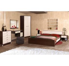 Домино Модульная спальня (вариант 1)