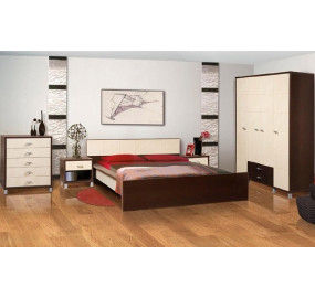 Домино Модульная спальня (вариант 2)