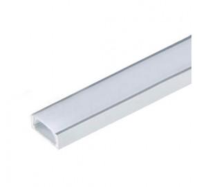 Матовый рассеиватель для алюминиевого профиля Uniel UFE-R03 Frozen