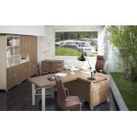 Модерн Мебель в офис (вариант1)