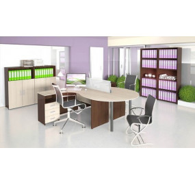 Канц Мебель в офис (вариант 1)